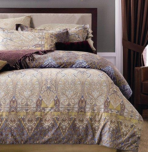 Lavender-Lilac-Bohemian-Paisley-Duvet-Quilt-Cover-Light-