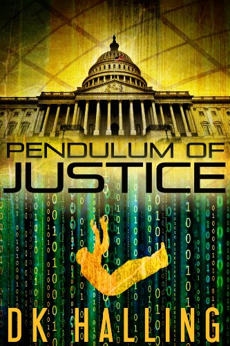 Pendulum of Justice by DK Halling ebook