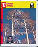 img - for The Final Four Eschatology - The Four Last Things (Tim Staples Live) book / textbook / text book