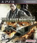 Ace Combat Assault Horizon - PlayStat...