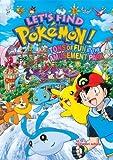 Let's Find Pokémon! Tons of Fun at the Amusement Park