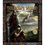Tolkien's World: A Guide to the Peoples and Places of Middle-Earthby Gareth Hanrahan