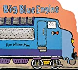 img - for Big Blue Engine book / textbook / text book