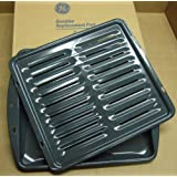 General Electric WB48X10057 Broiler Set