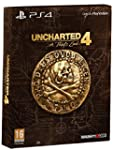 Uncharted 4: A Thief's End - �dition...