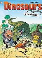Dinosaurs #1: In the Beginning...