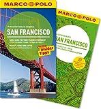 MARCO POLO Reiseführer San Francisco: Reisen mit Insider-Tipps. Mit EXTRA Faltkarte & Reiseatlas