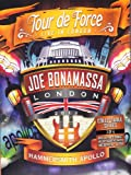 Joe Bonamassa - Tour de force - Live in London - Hammersmith Apollo