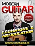 Modern Guitar Technique and Articulat...