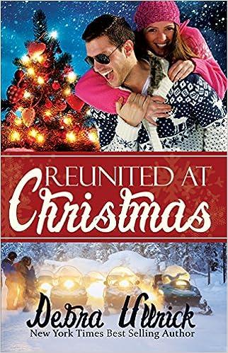 Reunited at Christmas (Christian Romance Novel