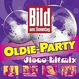 BamS Oldie Party - Disco-Hitmix