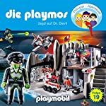 Jagd auf Dr. Devil (Die Playmos 19)   Simon X. Rost,Florian Fickel