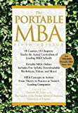img - for The Portable MBA book / textbook / text book