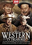 Western TV Treasures- 150 Episodes (2009)