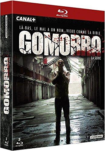 Gomorra - La série [Francia] [Blu-ray]