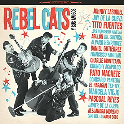 Rebel Cats Y Sus Amigos