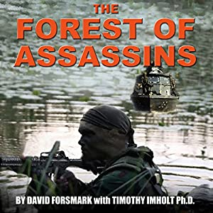 The Forest of Assassins Audiobook