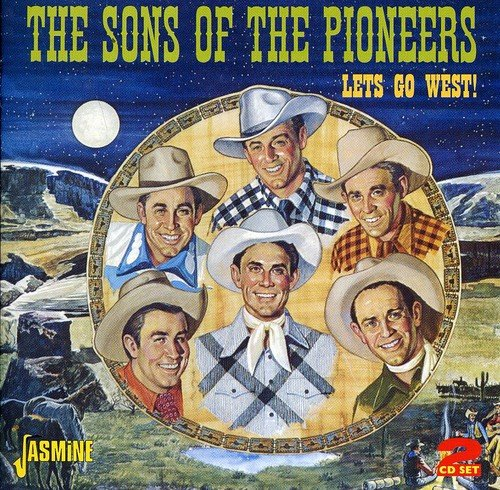 Sons of the Pioneers - Happy Trails: The Roy Rogers Collection, 1937-1990 Box set - Zortam Music