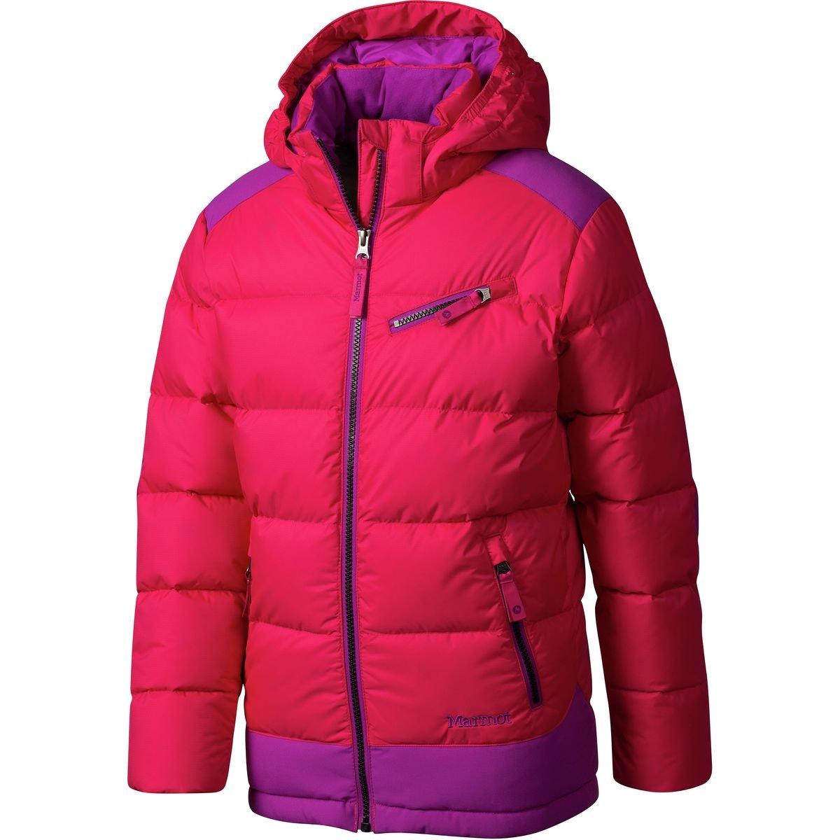 Marmot – Sling Shot Junior Skijacke (pink) – S günstig online kaufen