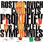 Complete Symphonies (Nos. 1-7)
