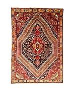 Navaei & Co. Alfombra Persian Kaskai Rojo/Multicolor 274 x 171 cm