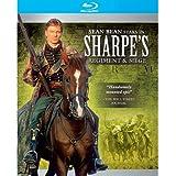 Sharpe's Regiment & Siege [Blu-ray]