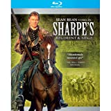 Sharpe's Regiment & Siege [Blu-ray]