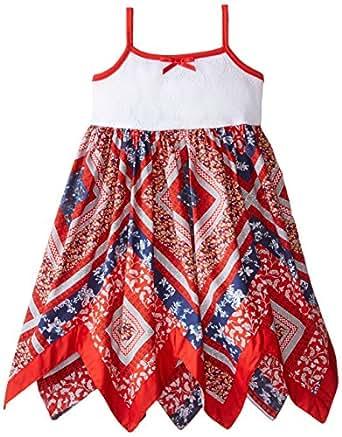 Amazon Com Blueberi Boulevard Little Girls Lace