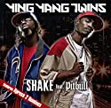 Ying Yang Twins - Shake [CD Maxi-Single]