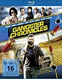 DVD Cover 'Gangster Chronicles [Blu-ray]