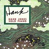Hank Jones: Solo Piano