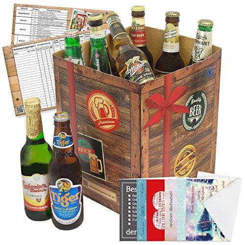 geschenkideen geschenkset bierbewertungsbogen griechenland carlsberg bpxjuus