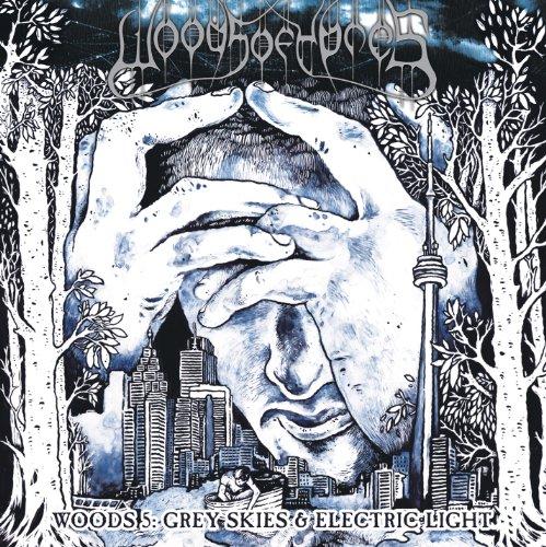 Woods 5:Grey Skies & Electric