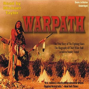 Warpath Audiobook