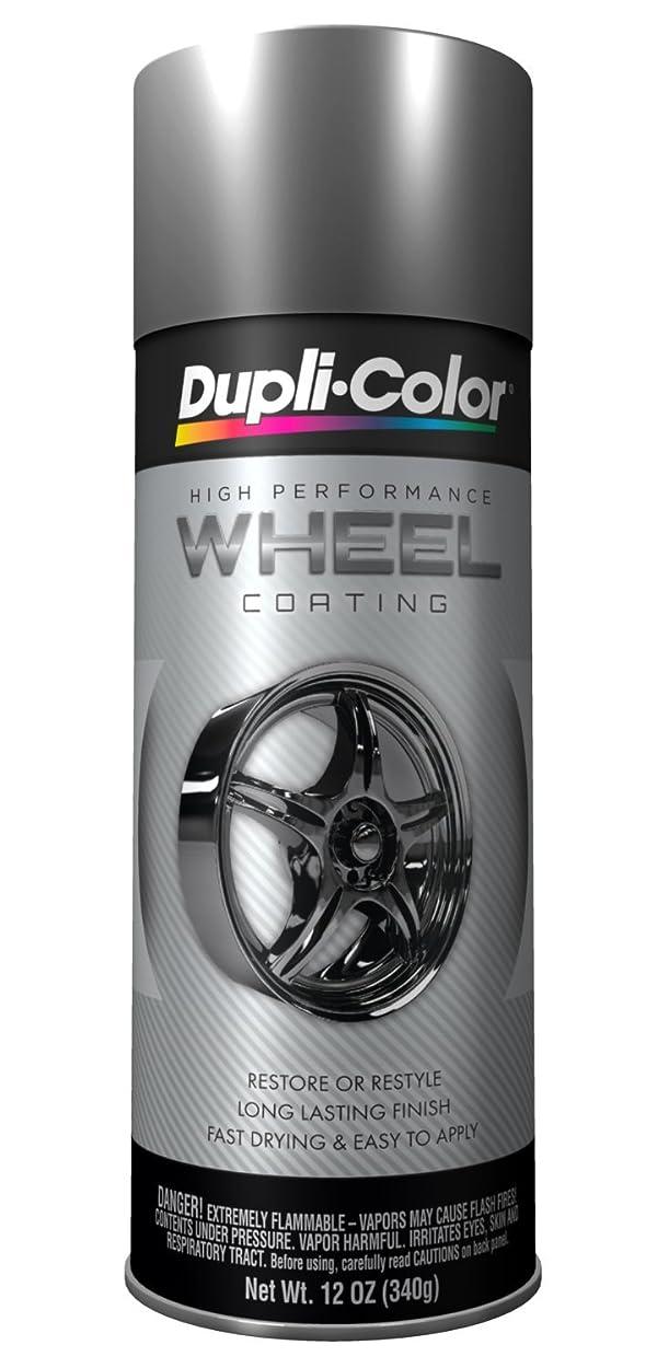 Dupli-Color (EHWP10207-6 PK Graphite Wheel Coating - 11 oz. Aerosol, (Case of 6) (Color: Graphite, Tamaño: 6 pack)