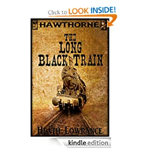 The Long Black Train