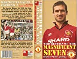 Return of the Magnificent 7 Manchester United 2 Liverpool 2 [VHS]