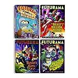 Futurama Movies Collection ~ Futurama: Bender's Game