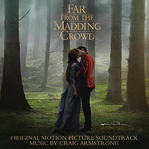 Original album cover of Far From the Madding Crowd - O.S.T. by Craig Armstrong