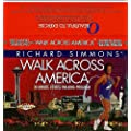 Richard Simmons Walk Across America (AUDIOBOOK)
