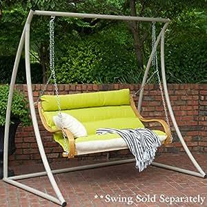 hatteras hammocks wide metal swing