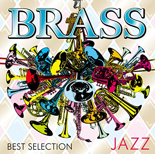 Brass Best Selection Jazz