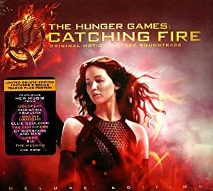 Hunger Games:Catching Fire