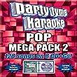Party Tyme Karaoke: Pop Mega Pack 2