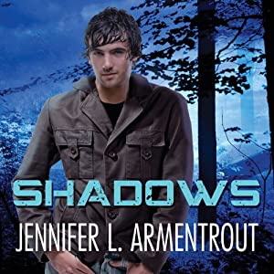 Shadows: Lux Series, Book 0.5 | [Jennifer L. Armentrout]