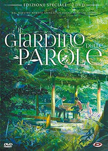 il-giardino-delle-parole-special-edition-2-dvd