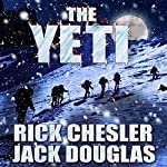 The Yeti: A Novel | Rick Chesler,Jack Douglas
