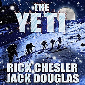 The Yeti: A Novel Audiobook
