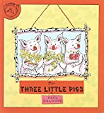img - for The Three Little Pigs (Paul Galdone Classics) book / textbook / text book