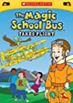Magic School Bus  Takes Flight